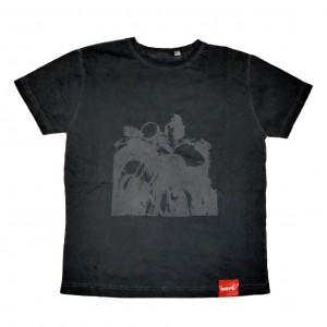 Camiseta hombre Museu Moto