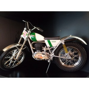 REPLICA OSSA MICK ANDREWS